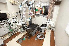 手術専用室