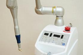 歯科レーザー